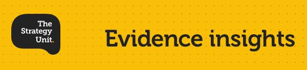 Evidence Insights