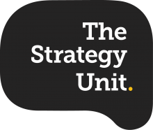 Strategy Unit Logo